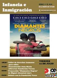 diamantaes negros